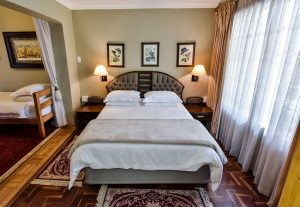 Room 12 Aragorn | Hobbit Boutique Hotel