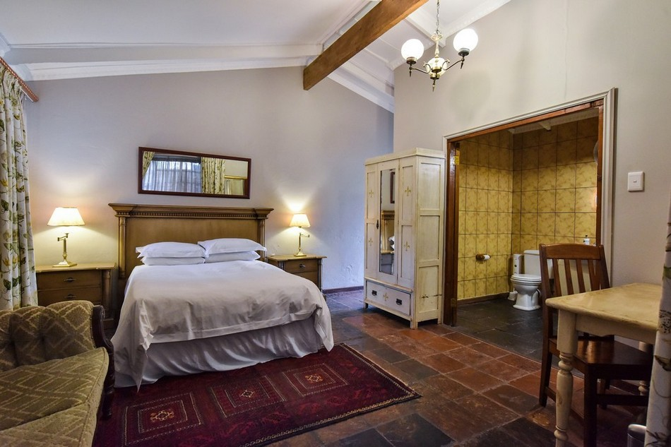 Room 13 Arwen | Hobbit Boutique Hotel