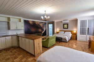 Room 15 Gandalf | Hobbit Boutique Hotel