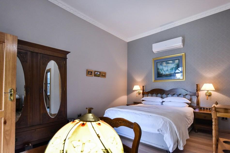 Room 20 Kili | Hobbit Boutique Hotel