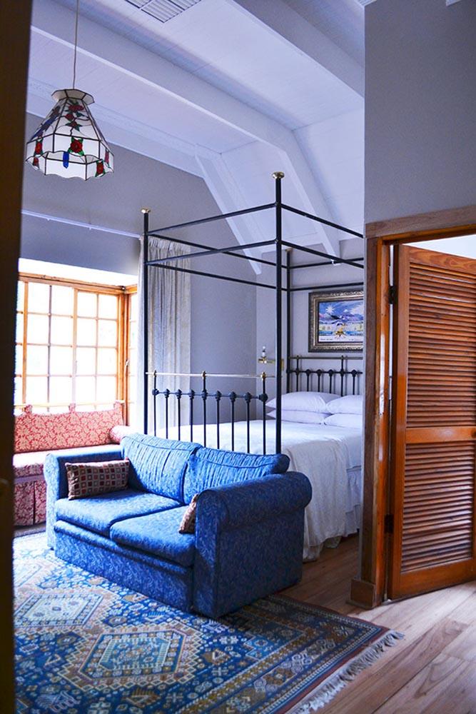 Bilbo: Rooms at Hobbit Hotel